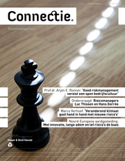 cover Connectie